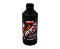 Silver L-Carnitine + Chrome - 500 ml