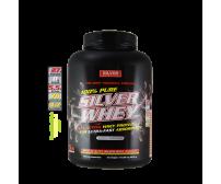 Silver Whey Protein - 5 LB - Vanilla