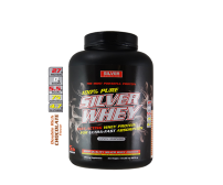 Silver Whey Protein - 5 LB - Chocolate