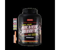 Silver Whey Protein - 5 LB - Stracciatella