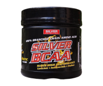 Silver BCAA Exotic Powder - 700 g