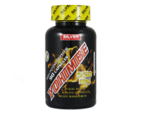 Silver Yohimbe 550 mg - 90 caps